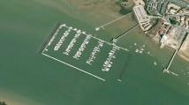 Marina de El Rompido