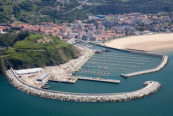 Puerto de Laredo (Cantabria)