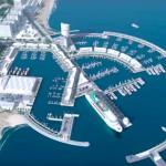 Puerto deportivo Marbella