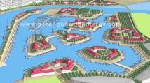Estudio de Factibilidad de proyecto de Marinas de Barbate, Cádiz